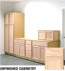 unfinished stock kitchen cabinets when do kitchen cabinets go on Unfinished Kitchen Islands
