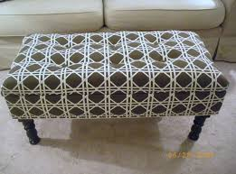 Diy Reupholster Ottoman by 182 Best Diy Reupholster Furniture Images On Pinterest Chairs
