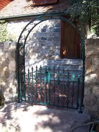 outside the home wrought iron designs ornamental utah
