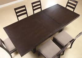 buy dabny dining table with pull out extension by coaster from www
