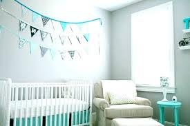 chambre bebe turquoise chambre enfant turquoise deco chambre bebe bleu turquoise et gris