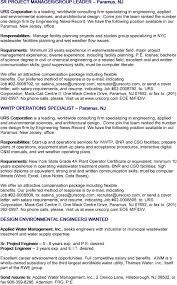 Wastewater Treatment Plant Operator Resume Format Sa Paggawa Ng Thesis Popular Homework Writers Sites Gb