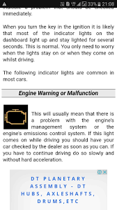 100 ideas dash warning lights come on while driving on evadete com