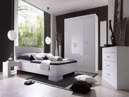 inspiration d o chambre chambre a coucher blanche