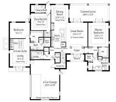 den floor plan the vivendi house plan by energy smart home plans