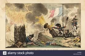siege napoleon napoleon working the gun at the siege of toulon 1793