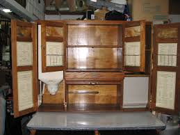 kitchen furniture list 49 best hoosier cabinets images on pinterest hoosier cabinet