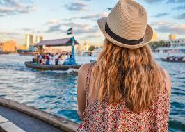Interview with top travel influencer jennifer tuffen izkiz