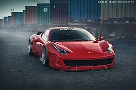 Ferrari F12 Liberty Walk - doczilla12 libertywalk 458 purwheels 04 mppsociety