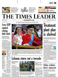 times leader 04 30 2011 nuclear regulatory commission united
