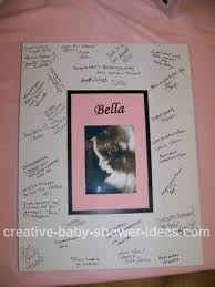 baby shower guest book ideas 20 creative baby shower guest book diy ideas 2017
