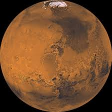 Mars Map Mars Map For The Average Earthlings Ireadopedia Com