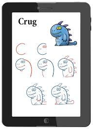 25 draw monsters ideas monster drawing