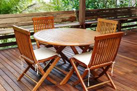 How To Remove Mold From Patio Cushions by How To Clean Your Patio And Outdoor Furniture Clickhowto