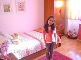 remodelaholic fun u0026 simple girls bedroom design