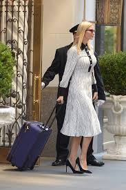 trump apartment ivanka trump leaves her apartment in new york 06 11 2017 hawtcelebs
