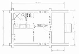 Free Modular Home Floor Plans Awesome House Plan Simple Cabin