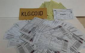 bukti pengiriman klg pil asli klg pills