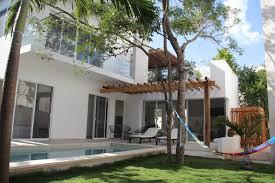 vacation rentals in playa del carmen and tulum top rentals mexico