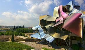 likeness of top ten modern top ten amazing modern architectural wonders of spain the local