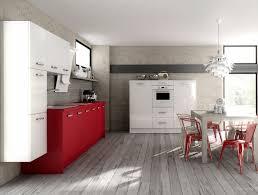 cuisine ouverte moderne cuisine moderne en bois 7 cuisine ouverte mod232le
