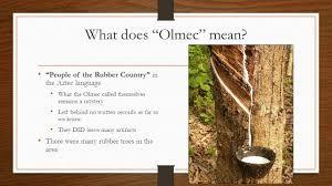 the olmec civilization ppt download