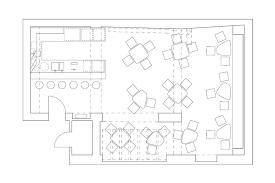 floor plan bar gallery of bar aquarium next level studio 17