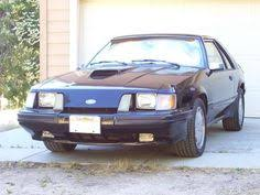 1984 mustang svo value 1984 mustang svo ford cars and ford rods