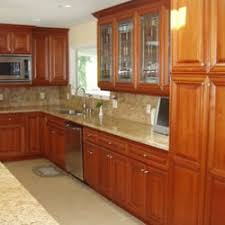 kitchen cabinet refinishing contractors best kitchen cabinet refacing near me april 2021 find