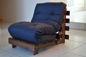 chair single fold out bed chair regarding leading furniture