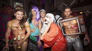 best halloween parties in los angeles for 2017