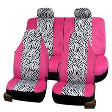 seat covers for cadillac srx 2010 cadillac srx zebra velour seat covers