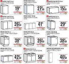 prix meuble cuisine prix meuble de cuisine meuble pour plaque cuisson cuisines francois