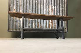 Industrial Bench Itsthat Industrial Bench With Storage