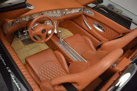 spyker interior 2006 spyker c8 spyder stock 7157 for sale near westport ct ct