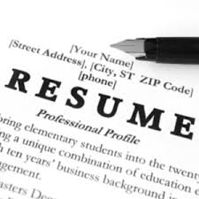 resume writing 5 reasons to hire a professional resume writer salary