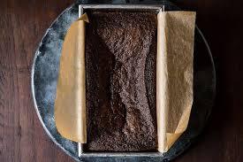 chocolate loaf cake recipe