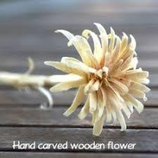 wood flowers best 25 wooden flowers ideas on rustic painting wood