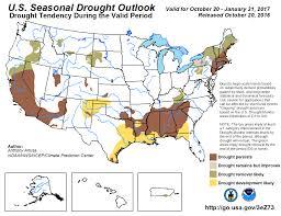 Us Drought Map Georgia Drought Expected To Continue Into The Winter Wabe 90 1 Fm
