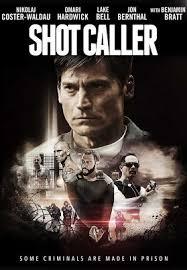 shot caller official trailer 2017 nikolaj coster waldau