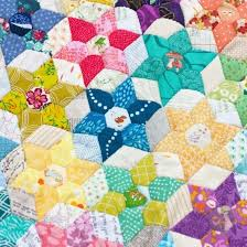 hexagon star quilt pattern 17 best images about ideas for the