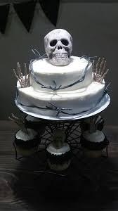 Halloween Castle Cakes by Cakes U2014 The Atlanta Cupcake Factory