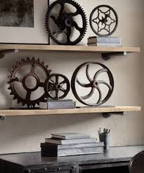 best 25 vintage industrial decor ideas on vintage