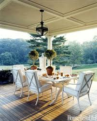 Open Patio Designs by 20 Fall Outdoor Decorating Ideas Best Autumn Decor For Outdoor Rooms