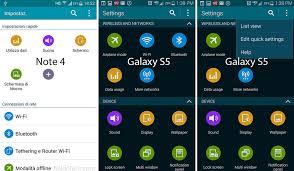 app apk samsung galaxy note 4 settings ui app apk naldotech
