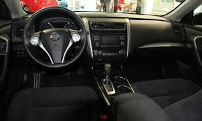 2008 nissan altima custom file nissan altima 2 5sv interior jpg wikimedia commons