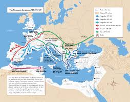 Europe And North Africa Map by 40 Maps That Explain The Roman Empire Roman Empire Roman And