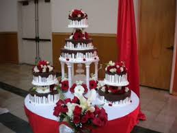 72 best cake fountains images on pinterest indoor fountain