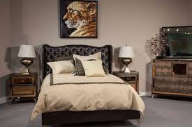 hollywood swank bedroom set contemporary design of bedroom with