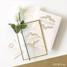 beautiful wedding programs beautiful invitations kmcchain info